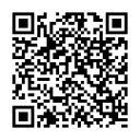 QRコード導入したのでエセ紳士の館を携帯からも見られる。