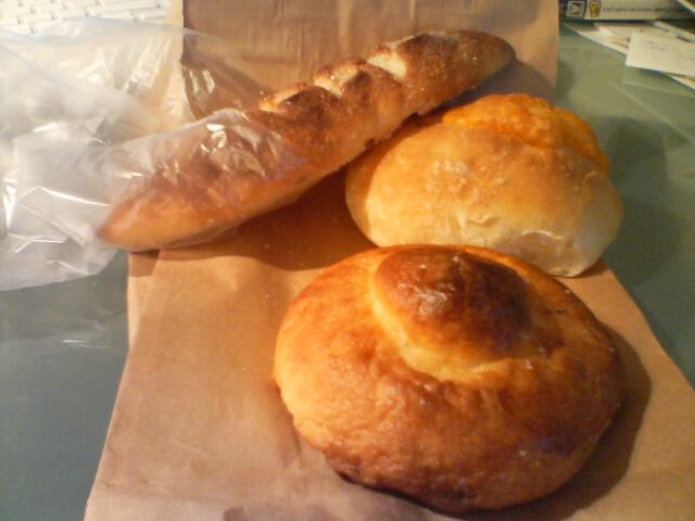 Liebeのパン