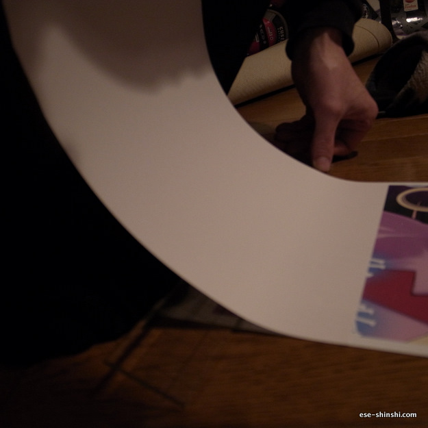 UVカットフィルム貼り02